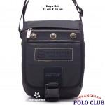 Losangeles Polo Club Erkek Postacı Çanta -8686-