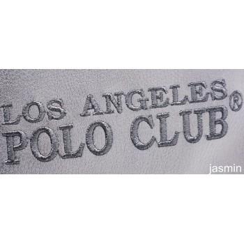 LOS ANGELES POLO CLUB Spor Seyahat Çantası