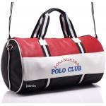 Los Angeles Polo Club Spor Çantası E-2035