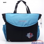 Los Angeles Polo Club Anne Bebek Bakım Çantası