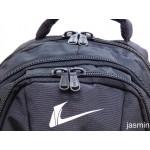"""JASMİN Escape Çanta Laptop 15,6"""" Sırt Çantası Siyah"""