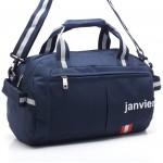 Janvier Bay Bayan Spor Seyehat Çanta Küçük Boy