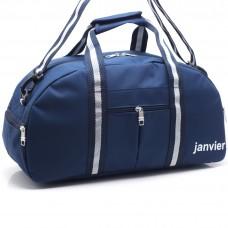 Janvier Bay Bayan Spor Çantası -T44-