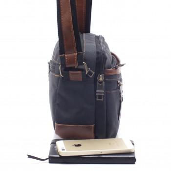 Janvier Erkek Postacı Çanta -J-1289-